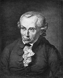 I. Kant