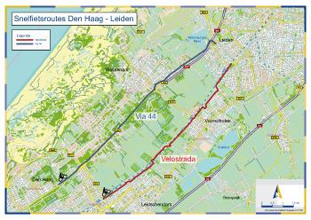 overzichtskaart_snelfietsroute_den_haag-_leiden